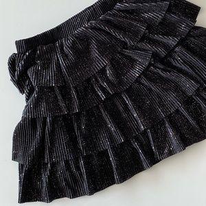 Zara Kids Glittery Tutu Skirt